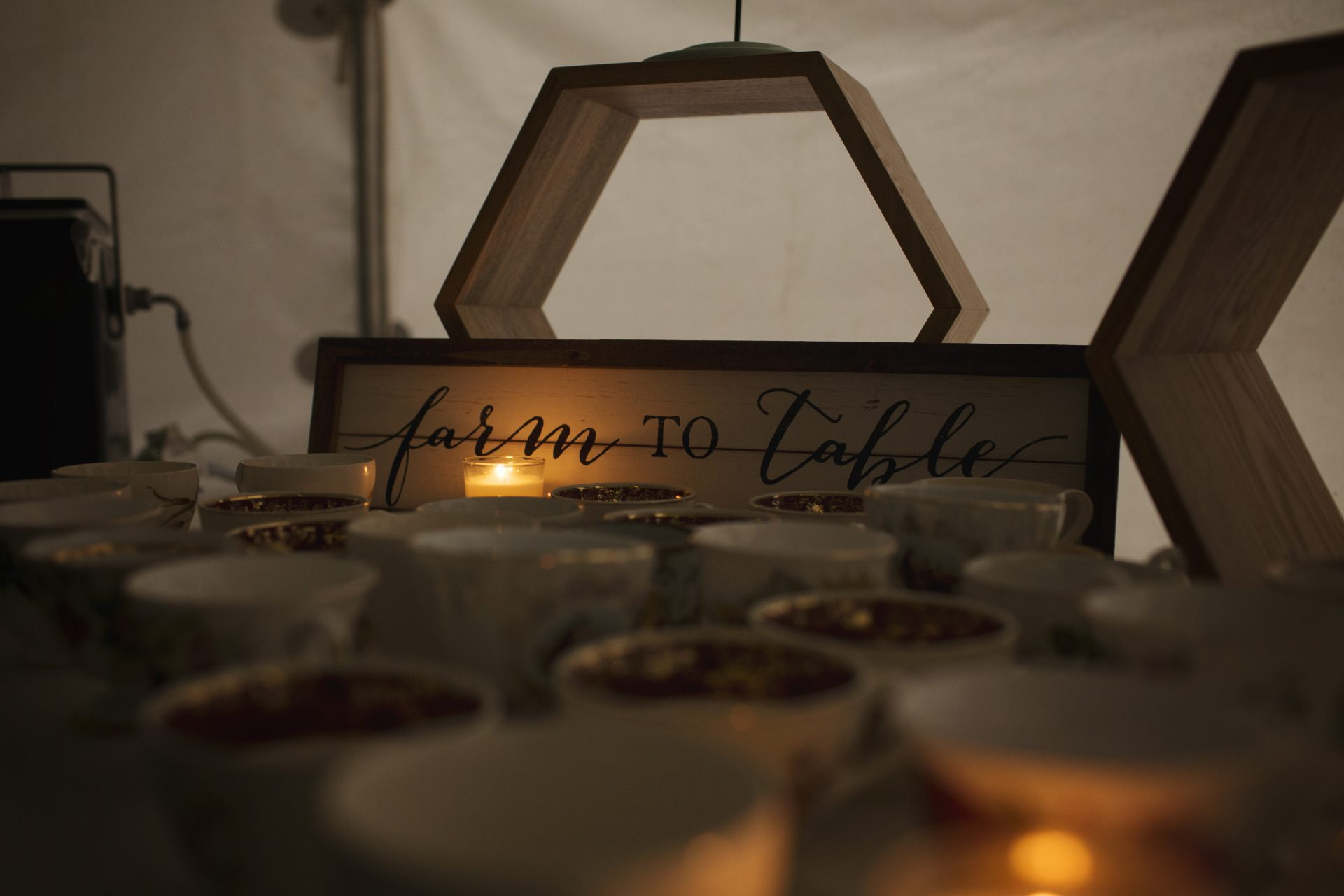 Farm to Table - Whiskey Creek Ranch