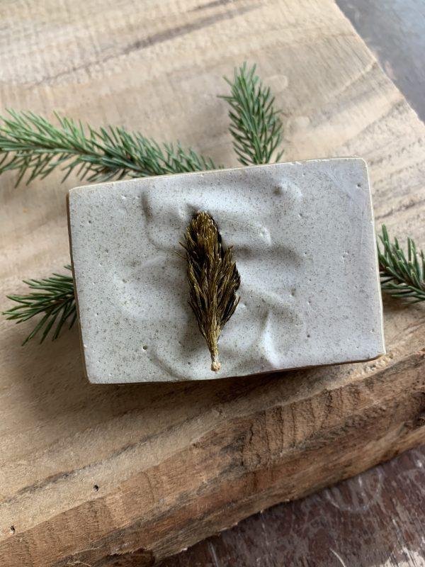Whiskey creek ranch soap